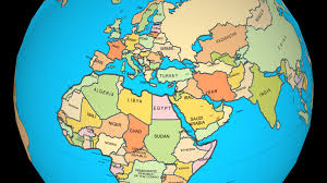 World Political Map by Political Map 3d 1mobile Com