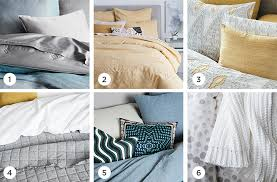 how to make a bed like a pro layer your bed like a stylist west elm
