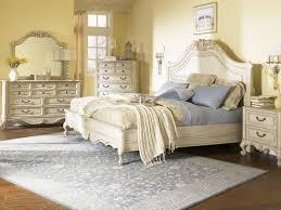 Rustic Bedroom Bedding - vintage rustic bedroom white bedding sheets gray floor tiles white