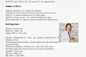 Resume Sample For Pharmacy Assistant by Pharmacist Resume Samples Clinical Pharmacist Resume Download Free