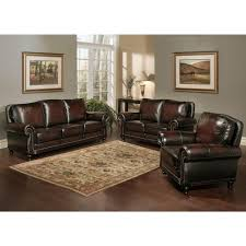 top grain leather living room set 23 best living room furniture