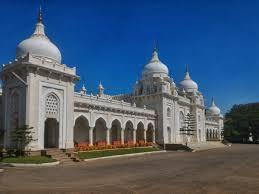 The Hyderabad Public School, Begumpet
