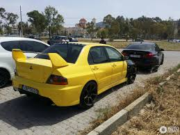 mitsubishi evolution 1 mitsubishi lancer evolution ix 1 may 2017 autogespot