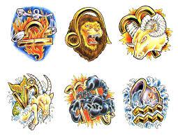 tiger tattoo designs pictures symbolism 50 best capricorn tattoo designs