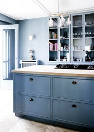 blue backsplash kitchen photo 18 beautiful pictures of design