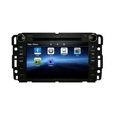 amazon com gmc sierra 2007 2013 k series in dash bluetooth am fm