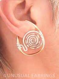 pierced ears without earrings earrings earrings for non pierced and pierced ears