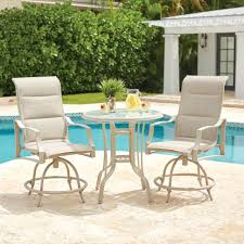 Outdoor Balcony Set by Patio Ideas Balcony Height Patio Furniture Set Impeccable