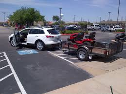 Audi Q5 Vs Mazda Cx 9 - who is towing with their cx 9