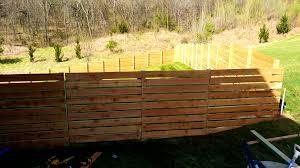 decoration cool backyard fence estimate catalog home tool eaab