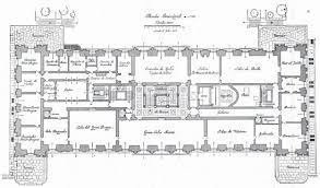 Mansion Plans Old English Mansion Floor Plans Homeca