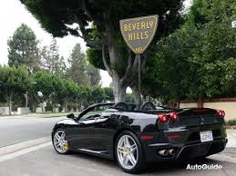 f430 images 2010 f430 spider review car reviews