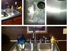 how to deep clean how to deep clean kitchen sink makeover snapguide