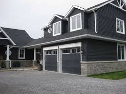 dark grey house exterior google search exterior designs