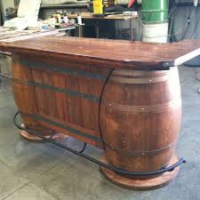 Wine Bar Table Pin By Robert Underwood On Tables Pinterest Barrels Bar And