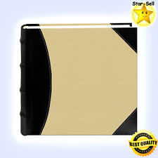 500 photo album pioneer beige photo albums boxes ebay
