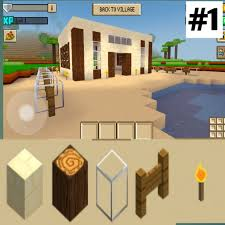 build a house how to build a house with 5 objects part 1 block craft 3d
