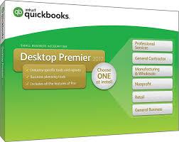 amazon com quickbooks desktop premier 2017 with industry editions