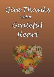 thanksgiving traditions and gratitude leighabaer