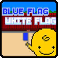 Blue Flag White X Blue Flag White Flag X Simsimi Free Iphone U0026 Ipad App Market