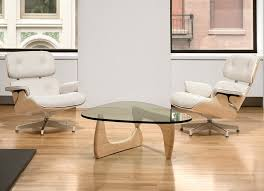 chic inspiration eames style lounge chair home design