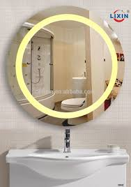Bathroom Lighted Mirrors by Broadway Lighted Vanity Mirror Broadway Lighted Vanity Mirror