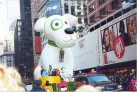 macy s thanksgiving day parade pictures
