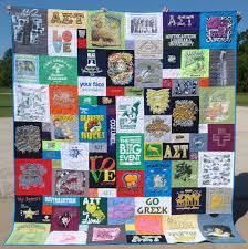 13 steps towards the t shirt quilt shirt quilts