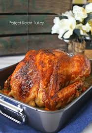 how to roast a turkey best recipe lil