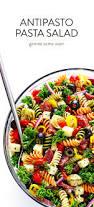 pasta salad rainbow antipasto pasta salad gimme some oven