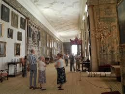 Hardwick Hall Floor Plan by England Free At Last