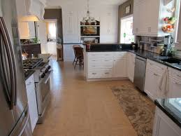 the kitchen is finished u2026 and i love it great food it u0027s really