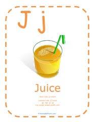 printable alphabet letter cards free printable alphabet letter j flash card for teaching your child