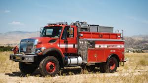 tactical tender bme fire
