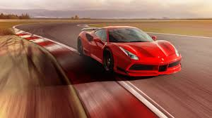 ferrari 488 gtb wallpaper ferrari 488 gtb novitec n largo 4k automotive cars