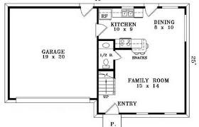 simple house floor plan design cottage house plans 3 bedroom floor plan two prefab tiny small