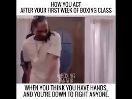 Meme Boxing - boxing meme youtube