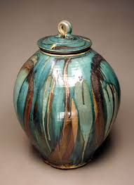 handmade pottery josh deweese exhibition archives greenwich house nyc