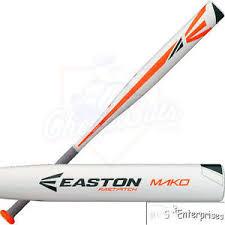 mako softball bat easton mako youth fp15mky fastpitch softball bat new 11 28 17 ebay