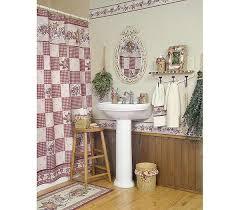 Country Bathroom Decor Bryansays