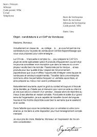 cap cuisine collective lettre de motivation apprentissage lettre de motivation cap