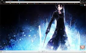 theme google chrome sword art online sword art online 19 1920x1080 chrome web store