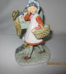 44 best norman rockwell figurines images on norman