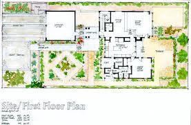 mission floor plans aia mission heights residence santa barbara floor