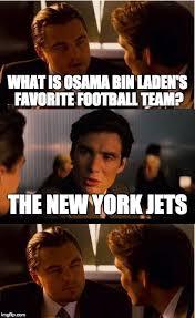 New York Jets Memes - inception meme imgflip