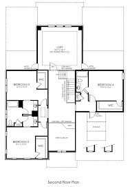 southport floor plan at chapel cove the reserve in charlotte nc