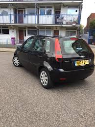 ford fiesta 1 4 lx 16v petrol manual registered 20 jun 2003 mot