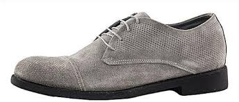 light grey dress shoes stanley shoes light grey men s suede derby price from jumia in kenya