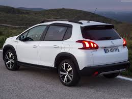 peugeot 2008 black peugeot 2008 2017 picture 105 of 244