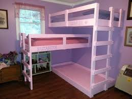 Diy Bunk Bed 13 Of The Mind Blowing Diy Bunk Bed For